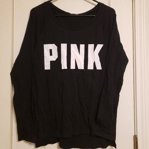 B&W PINK Shirt